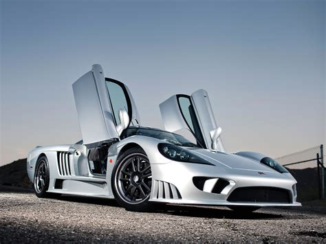 wallpaper saleen  supercar coupe test drive review