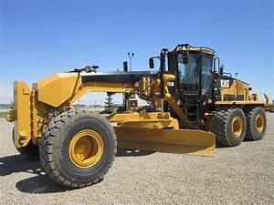 Caterpillar 16m Motor Grader Hydraulic System Schematic Manual  U2013 The Best Manuals Online