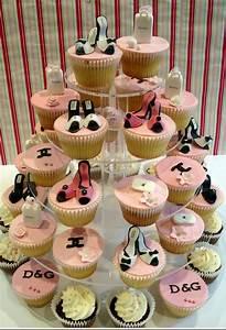 Fourfancy  Cupcakes Follies
