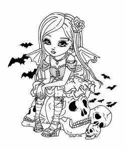 Dessin Halloween Vampire : 44 dessins de coloriage vampire imprimer sur page 3 ~ Carolinahurricanesstore.com Idées de Décoration