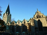 Panoramio - Photo of Paderborn Cathedral, North Rhine ...