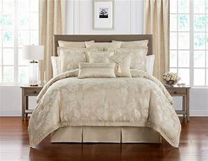 Emilia, By, Waterford, Luxury, Bedding