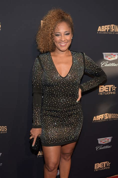 amanda seales dishes  floetry  fired  jay