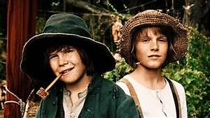 Tom Sawyer & Huck Finn To Get Supernatural Movie Makeover ...
