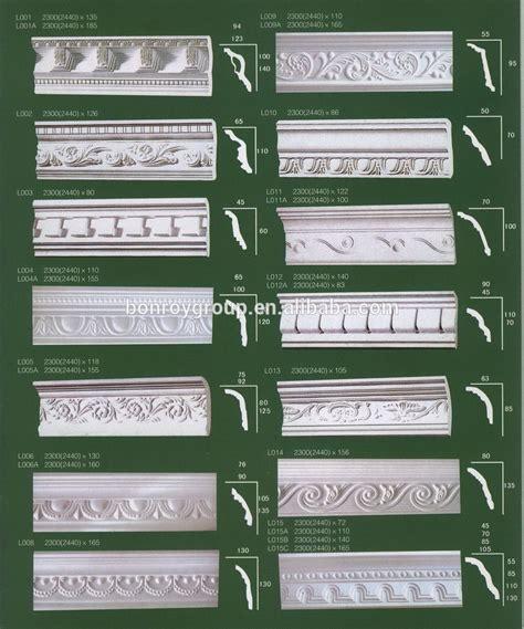 Cornice Board Designs by White Decorative Gypsum Corners For Gypsum Board Ceiling