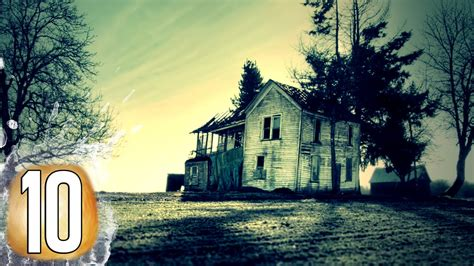 haunted house 10 haunted houses that are actually real
