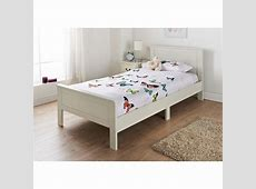 Carmen Single Bed Beds, Bedroom Furniture B&M Stores