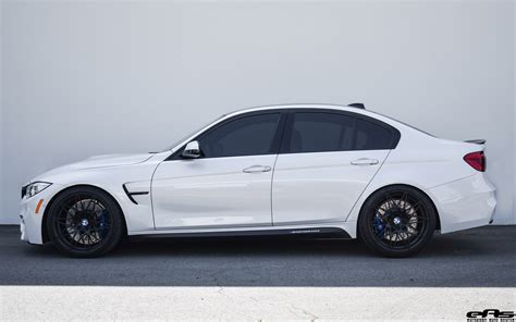 Bmw Mineral White by Mineral White Bmw M3 Zcp Looks Amazing Thanks To Wheels
