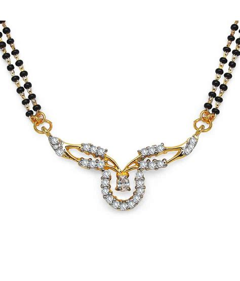 Indian Touch Stylish Two Tone Silver And Golden