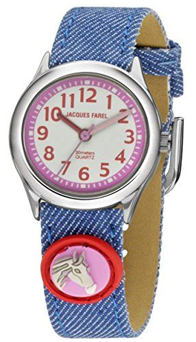 Armbanduhr Mädchen Pferd