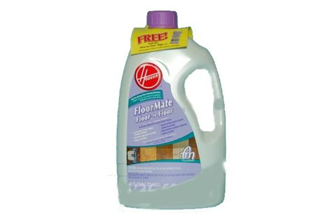 Floormate Floor Cleaning Solution by Hoover Floormate Floor Cleaning Detergent 32oz Ah30100