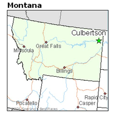 Call culbertson insurance agency in eugene, or for your auto, home and farm insurance. Best Places to Live in Culbertson, Montana