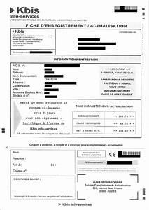 Auto Entrepreneur Kbis : arnaque par courrier kbis info services blog infogreffe ~ Medecine-chirurgie-esthetiques.com Avis de Voitures