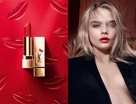 ysl pur couture no 1 le yves laurent trends and makeup