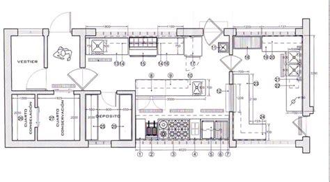 alcali cuisine planos de cocinas de restaurantes 3d buscar con