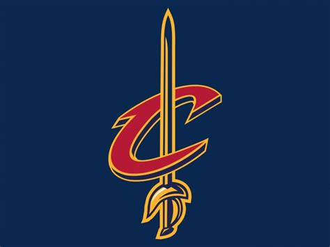 free cavs logo coloring pages
