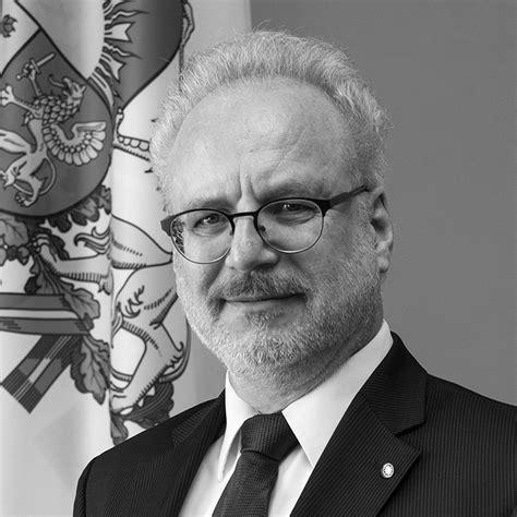 Egils Levits - World Latvian Economics and Innovations ...