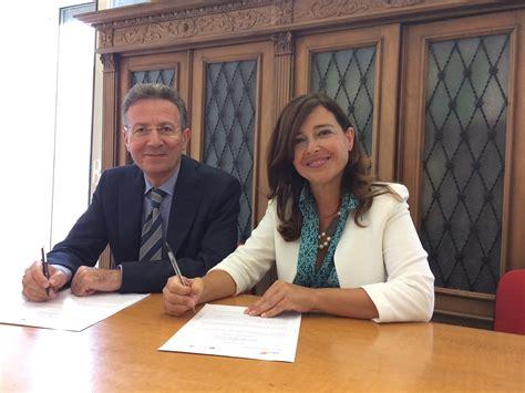 ufficio scolastico provinciale caltanissetta sac firmato il protocollo con ufficio scolastico