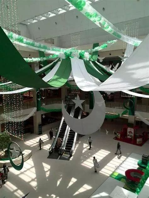 pakistan independence day decoration ideas charts sekho