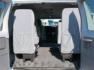 Purchase Used Custom Interior 9 Passenger Plush Captain