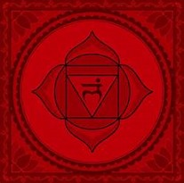 Image result for root chakra