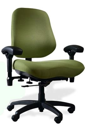 Bariatric Office Desk Chairs by Bodybilt Bariatric B2503 Office Chairs By Ergogenesis