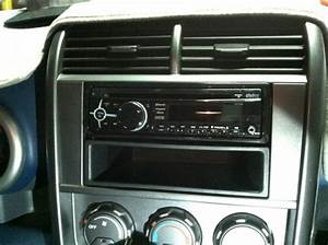 Aftermarket Stereo Install For My 2006 Honda Element Part
