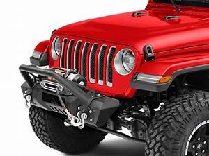 Redrock 4x4 Jeep Wrangler Stubby Hd Pre