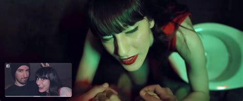 Horror Movie Review Jeruzalem 2015 Games Brrraaains