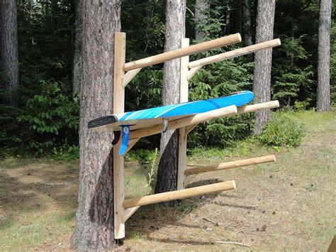 sup storage rack 3 place kayak rack wall mount kayak storage canoe rack