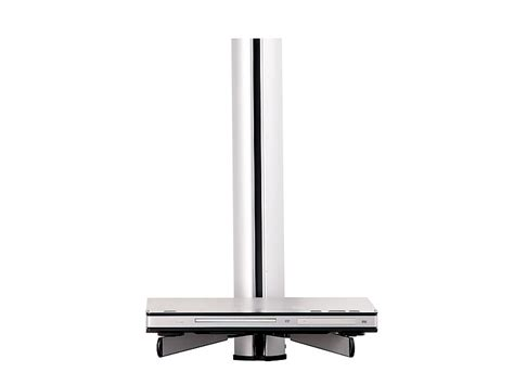 tv rack wandmontage audio universal tv hifi rack f 252 r wandmontage
