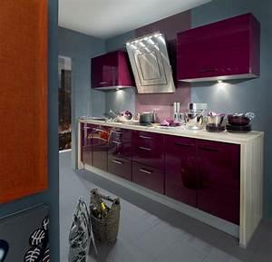 Cuisine Pour Studio : la cuisine parfaite pour un studio girly http www ~ Premium-room.com Idées de Décoration