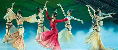 Hohhot Mongolia Festival Culture Ethnic Highlights Oktoberfest
