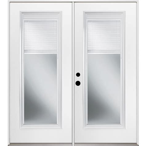 lowes patio doors with blinds news door lowes on blinds between the glass steel