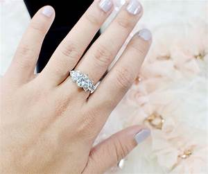 beautiful engagement rings zoey philippines gen zel With wedding ring on right hand divorce
