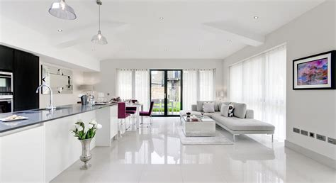 Showhome Design Service Hatch Interiors London