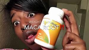 Weight Gain With Maca Root  U203c Ufe0f