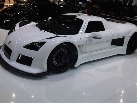 2010 Sport Cars by 2010 Gumpert Apollo Sport Review Top Speed