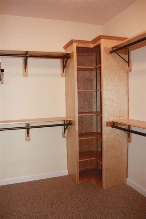 Bedroom Closet Shelving Units by 25 Best Ideas About Closet Shelves On Closet