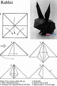 Image Result For Origami Animal Tutorial