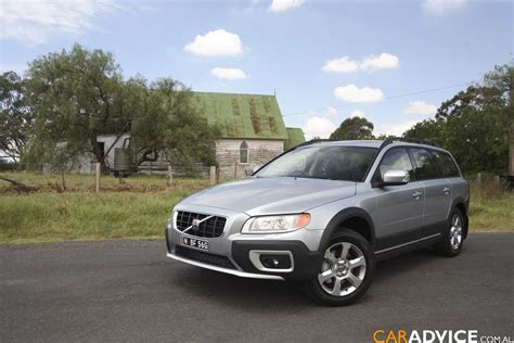 2008 Volvo Xc70 by 2008 Volvo Xc70 Review Caradvice