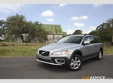 2008 Volvo XC70 review CarAdvice