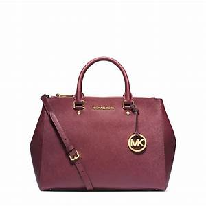 9450e2ca0bdc34 Michael Kors Sutton. michael michael kors sutton medium satchel ...