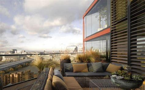 luxurious penthouse neo bankside  roger stirk harbour