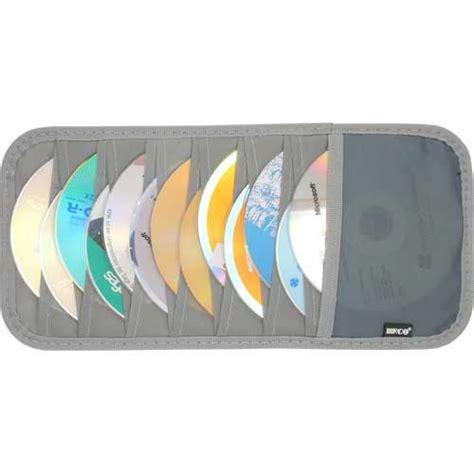stockage de 12 cd pour pare soleil de voiture o achat vente rangement cd dvd stockage de 12