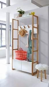 Petit Meuble Entrée : petit meuble rangement entree ~ Teatrodelosmanantiales.com Idées de Décoration
