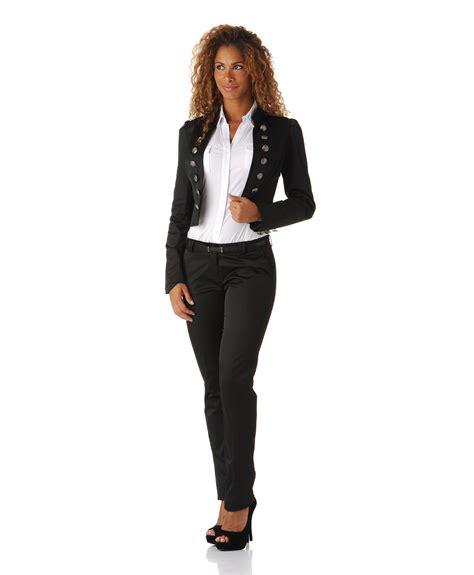 vetement de bureau pour femme vetement pas cher tailleur femme pas cher pantalon army