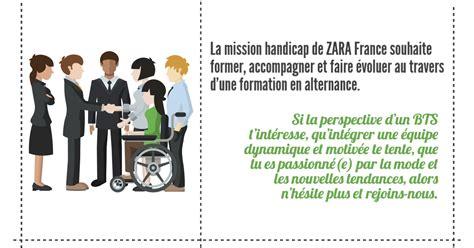zara si e social recrutement infographie l alternance est indémodable chez zara