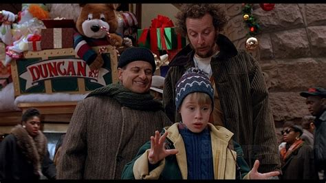 Home Alone 2 Lost In New York Bluray