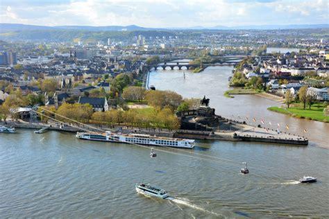 In Koblenz by Die Top 10 Sehensw 252 Rdigkeiten In Koblenz